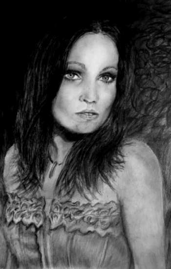 Tarja Turunen by therez